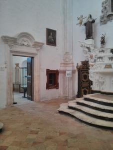 Chiesa delle Monacelle