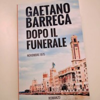 """Scarica gratuitamente l'anteprima di """"Dopo il Funerale"""", il mio nuovo romanzo"""